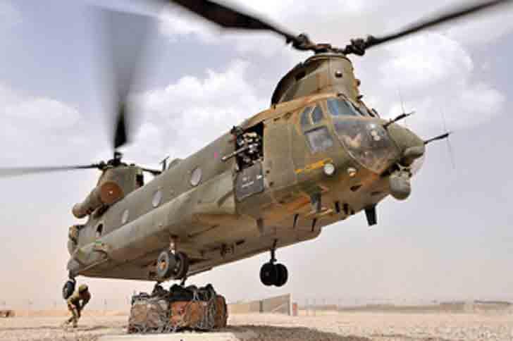 """РФ ждет реакции Запада на поддержку ИГ в Афганистане """"неопознанной авиацией"""""""