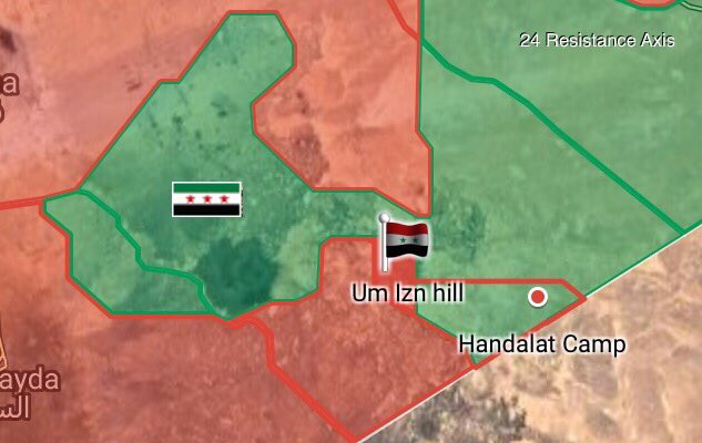 Попытки наступления группировок террористов на западе и востоке Сирии провалились - Минобороны РФ