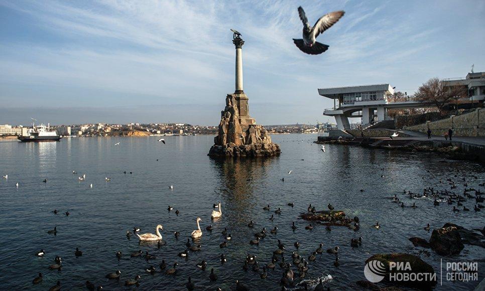 Крым впервые примет съезд представителей украинских диаспор