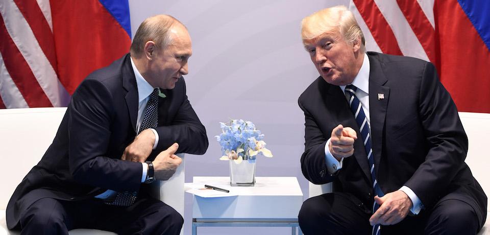 """В шпионских играх """"око за око"""" Америка всегда будет проигрывать России"""