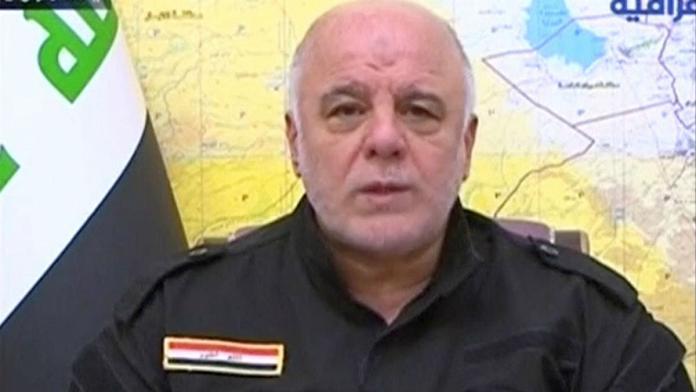 Иракский премьер объявил о победе армии страны над ИГИЛ