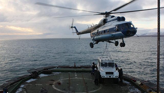 Дотянуться до небес: как русские пилоты спасали китайских полярников