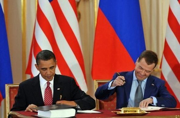 5 февраля истекает срок выполнения обязательств России и США по ограничению вооружений в рамках ДСНВ