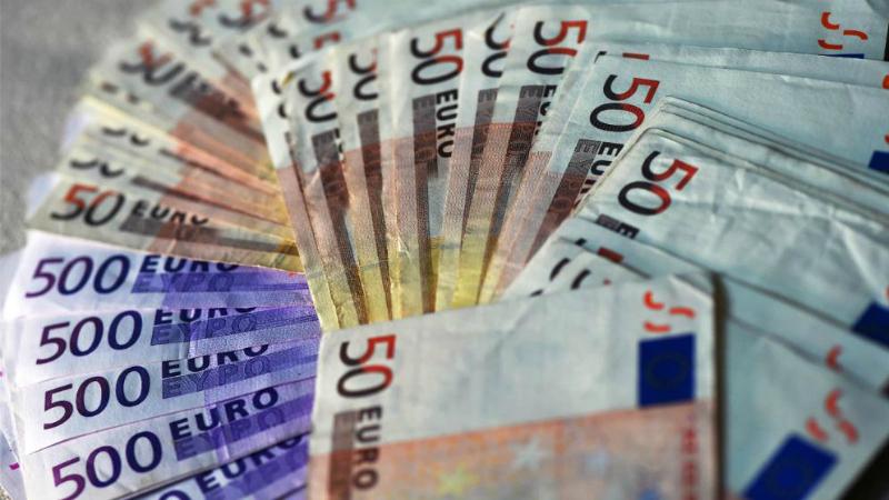 Немецкие банки стали выдавать кредиты с отрицательными ставками