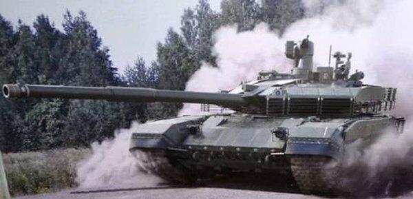 """Российская армия в этом году получит модернизированные танки Т-90М """"Прорыв-3"""" и Т-80БВ"""