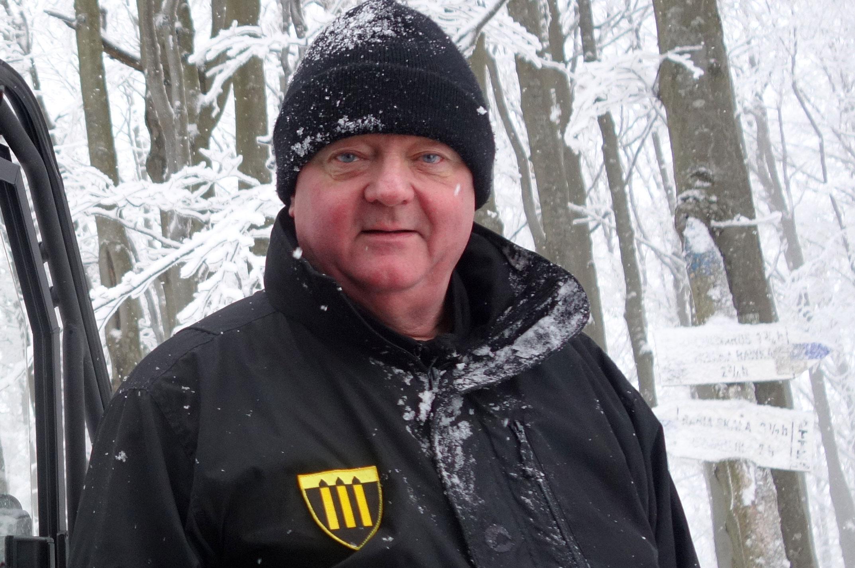 Задержанный в декабре норвежец Фроде Берг признался, что он курьер военной разведки Норвегии - адвокат