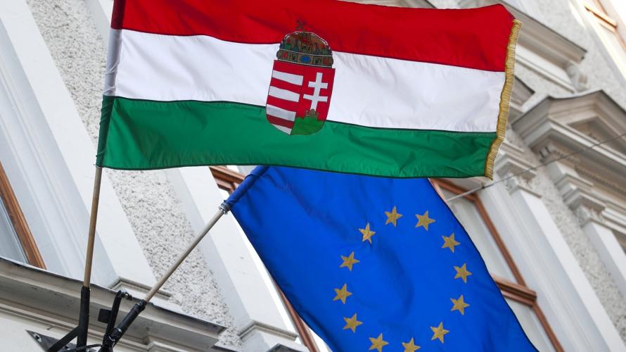 Венгрия в очередной раз заблокировала заседание комиссии Украина-НАТО на уровне министров иностранных дел