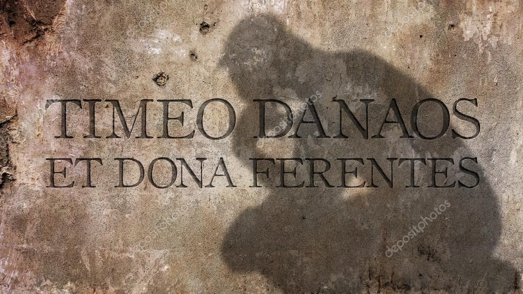 Timeo Danaos et dona ferentes...Правительство Ирана предупреждает КНДР о том, что Трамп может аннулировать достигнутое соглашение