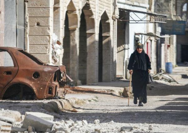 """""""Вы сами по себе"""": США сказали сирийским повстанцам, что не станут вмешиваться на юге"""