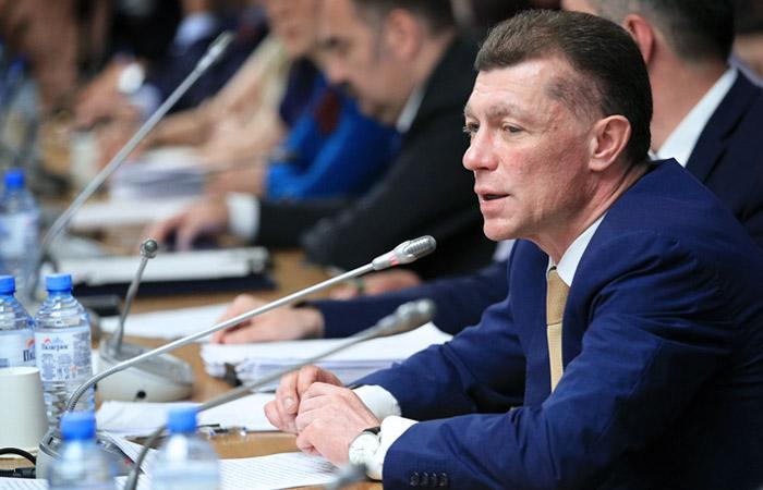 Комитет Госдумы рекомендовал принять пенсионный законопроект в I чтении