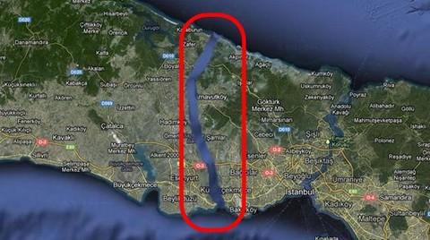 """Эрдоган заявил о готовности Турции приступить к строительству канала """"Стамбул"""""""