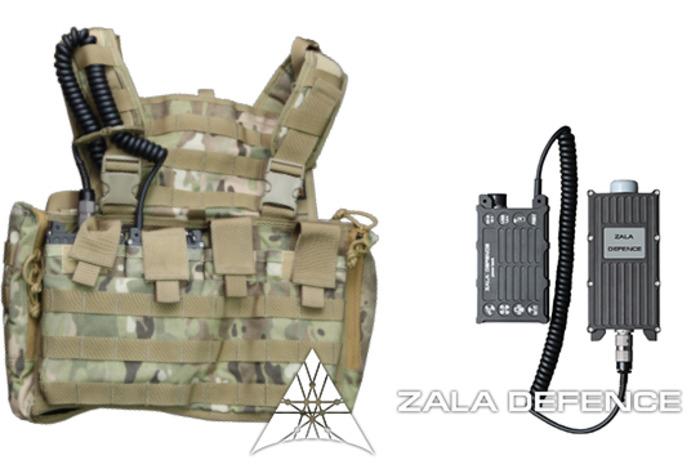 ZALA AERO представила портативное устройство РЭБ ZALA ZONT