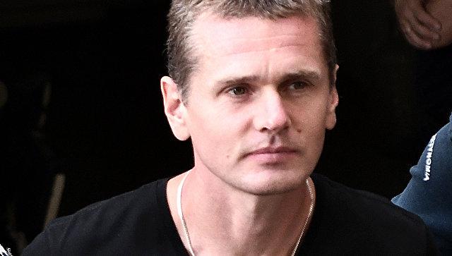 Верховный суд Греции постановил выдать Винника в Россию