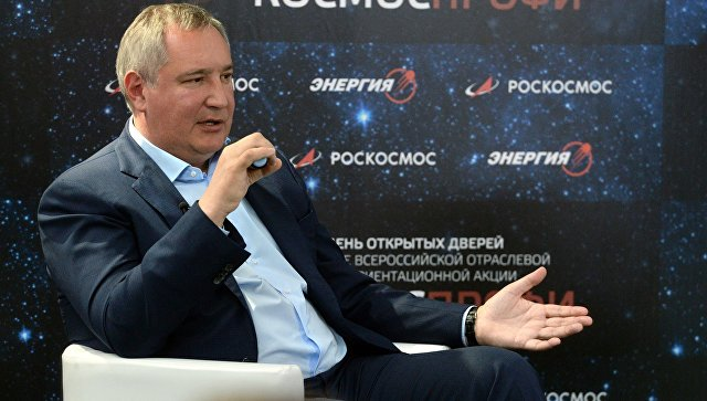 Россия отказалась участвовать в лунном проекте с американцами