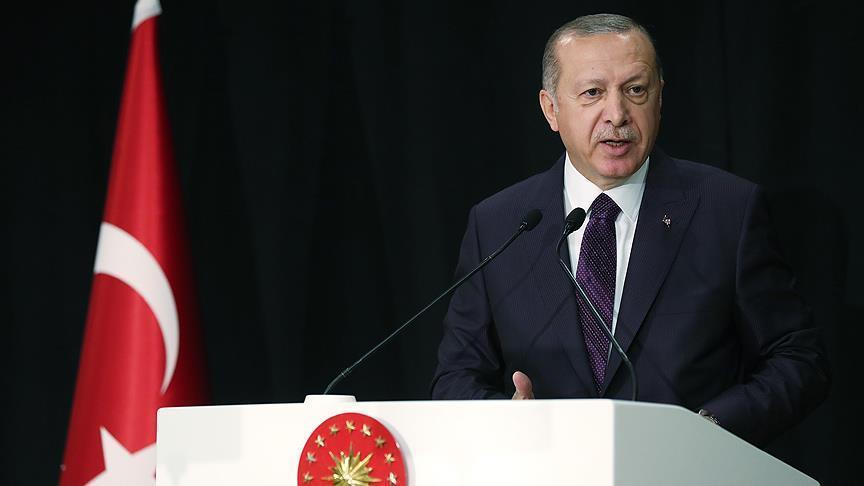 Турция создаст зону безопасности к востоку от Евфрата в Сирии