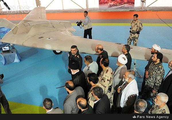 Для уничтожение штабов и боевых позиций террористов в Сирии Иран успешно использует собственные БПЛА