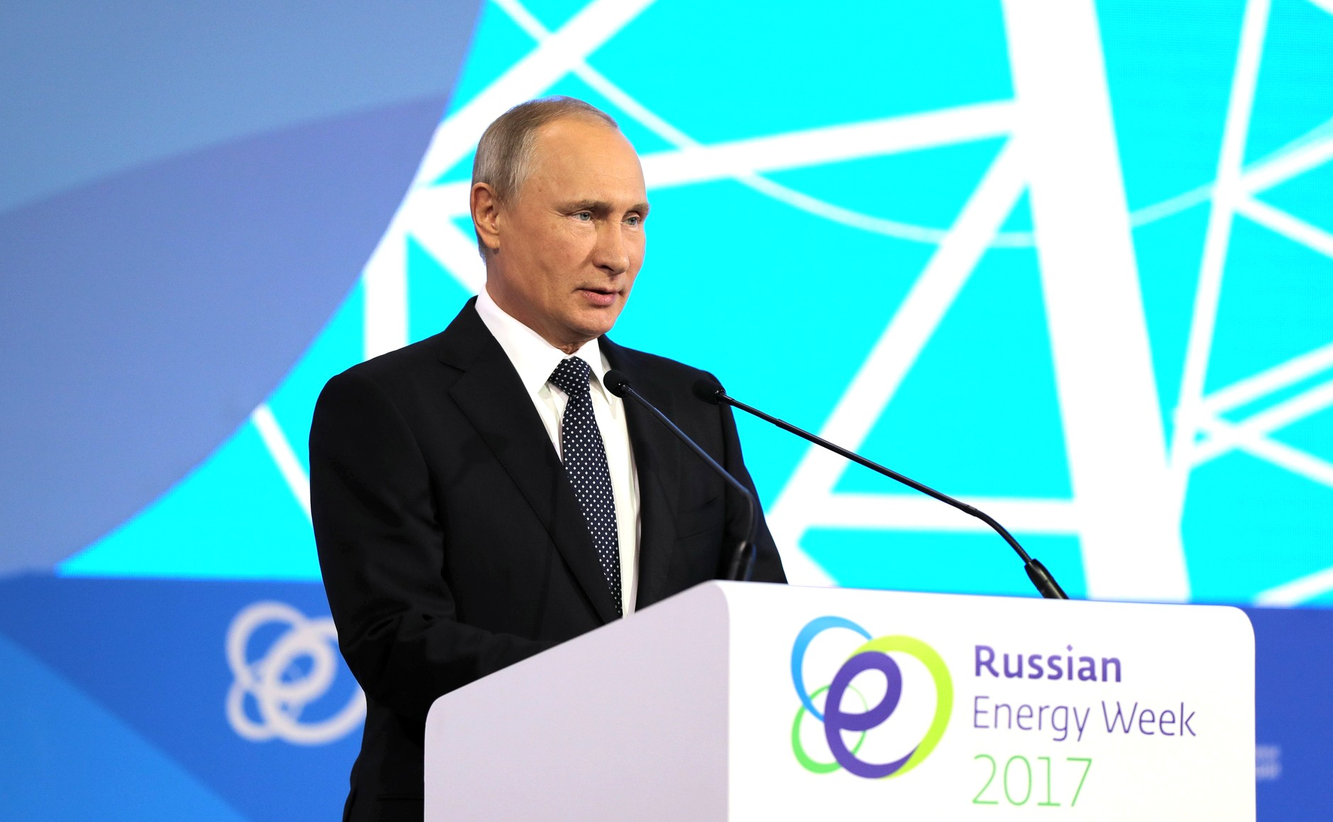 Путин назвал Трампа ответственным за рост цен на нефть