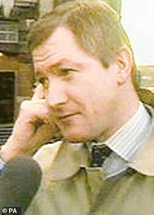 Дэвид Камерон выдавал агентам MI5 лицензии на убийства