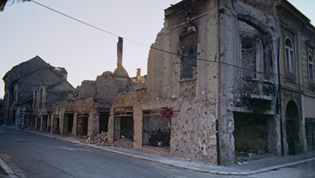 Кужугетовичу на заметку. Генсек НАТО объяснил причины бомбардировок Югославии