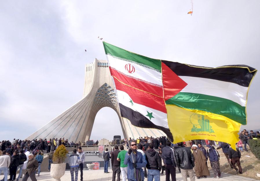 США ввели санкции против русских компаний запомощь Ирану