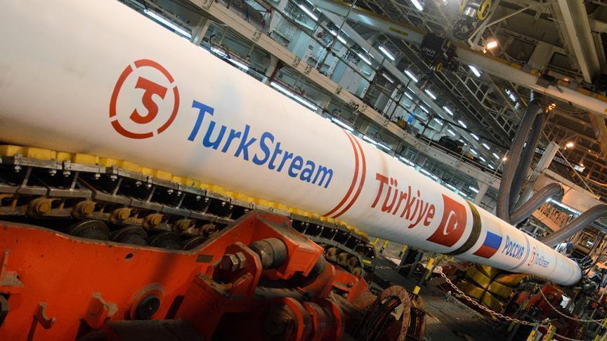 """""""Турецкий поток"""" пройдет через Болгарию - министр"""