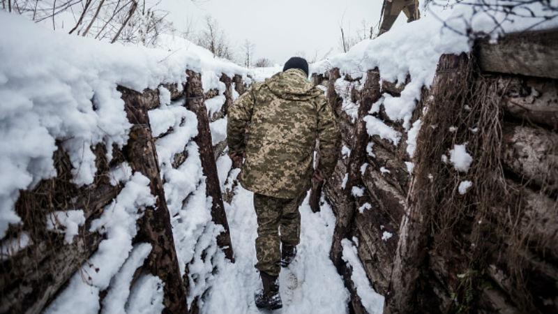 Безсонов заявил о первых случаях расстрела солдат в ВСУ за нежелание воевать в Донбассе