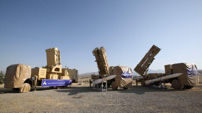 """""""Неотвратимая решимость"""" США нанесли киберудар по иранским ракетным системам"""