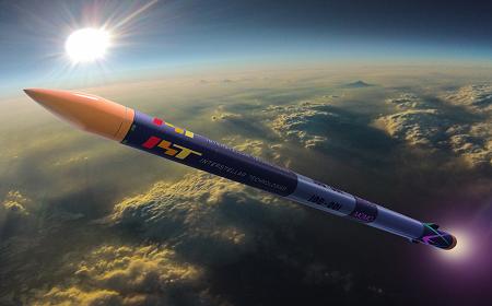 Запуск частной японской ракеты MOMO снова завершился неудачей