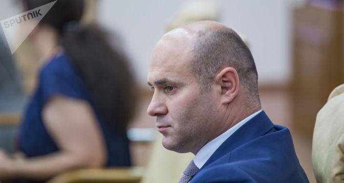 Новый глава Минобороны Молдавии намерен восстановить диалог с РФ в сфере безопасности