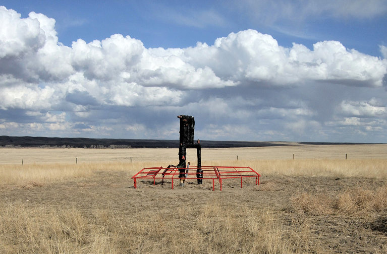 Остановка нефтяных скважин, рискованный и дорогой вариант