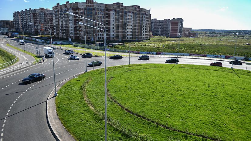 Без помех: в МВД предложили изменить правила кругового движения