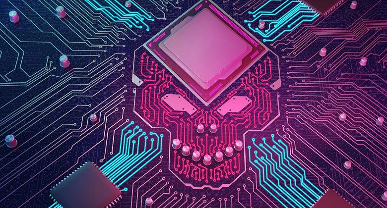 Ахиллесова пята процессоров Intel. Найдена самая опасная и неустранимая уязвимость