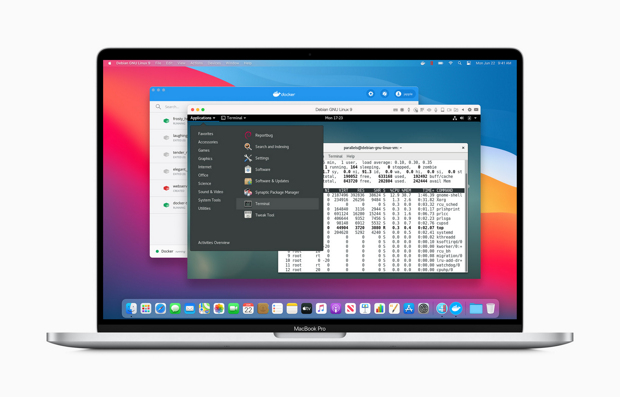 Apple рассказала о Mac на ARM-процессорах и представила новую версию iOS