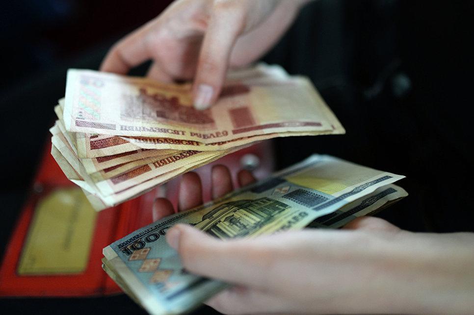 Россия перекрыла реэкспорт топлива из Белоруссии на Украину