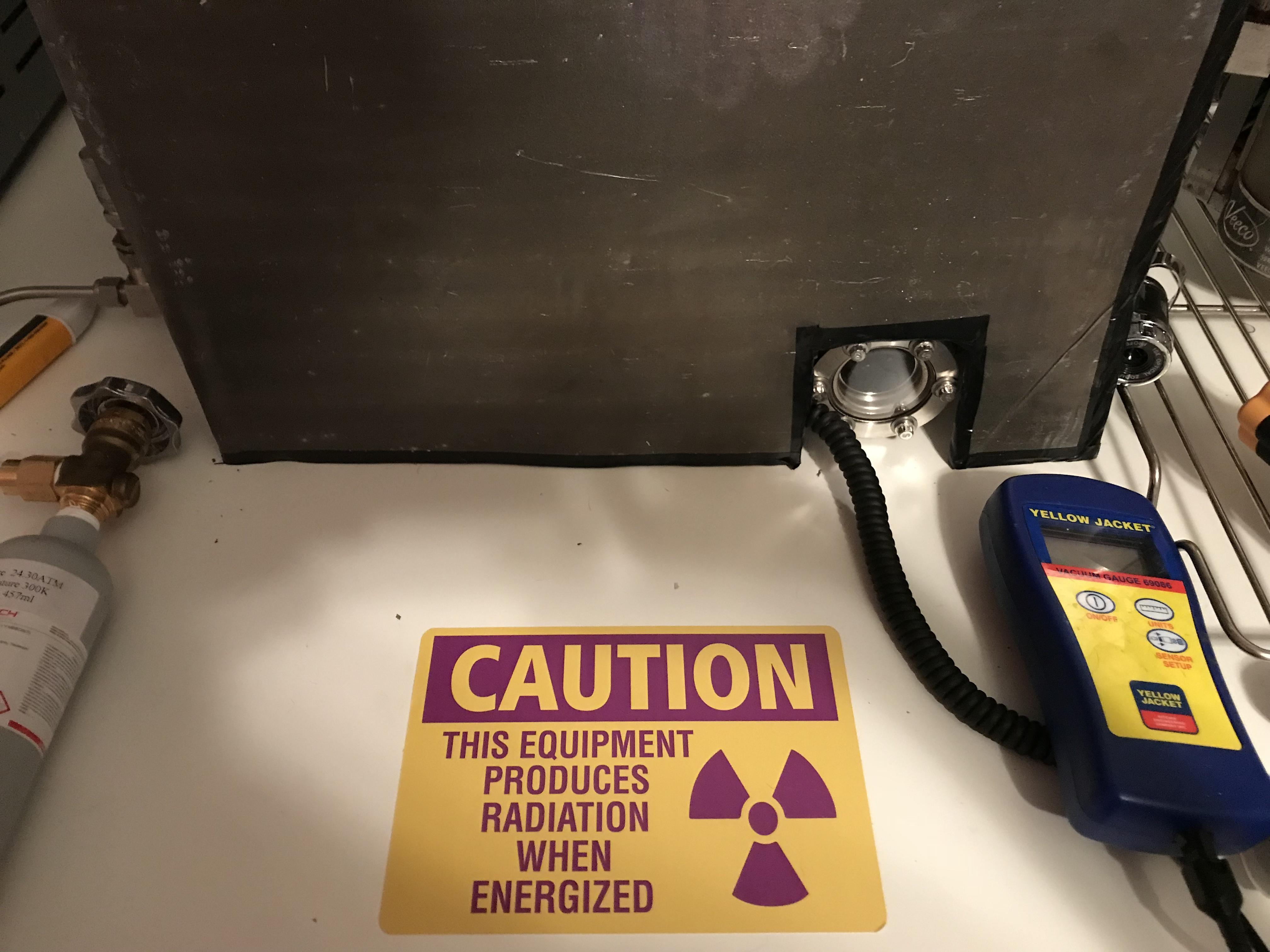 12-летний подросток провёл реакцию ядерного синтеза в домашней лаборатории