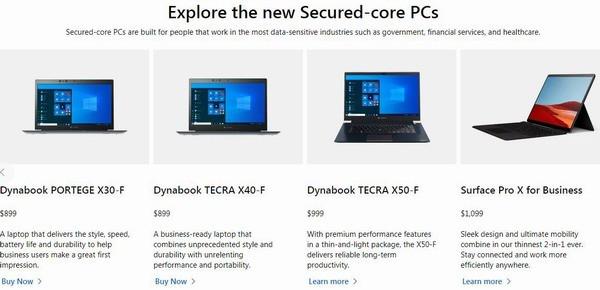 Windows навсегда пропишется в новых ПК. Удалять ее будет нельзя