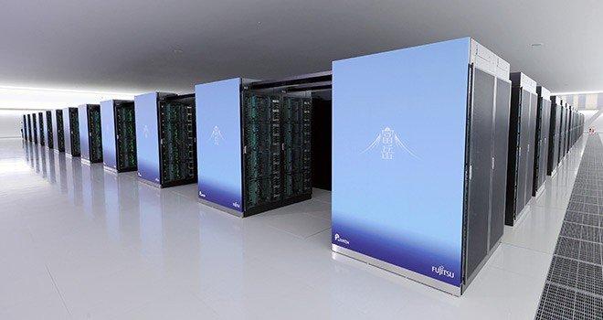 Список TOP500 впервые возглавил суперкомпьютер на процессорах Arm