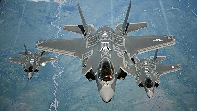 Израиль купит у США еще 17 истребителей пятого поколения F-35