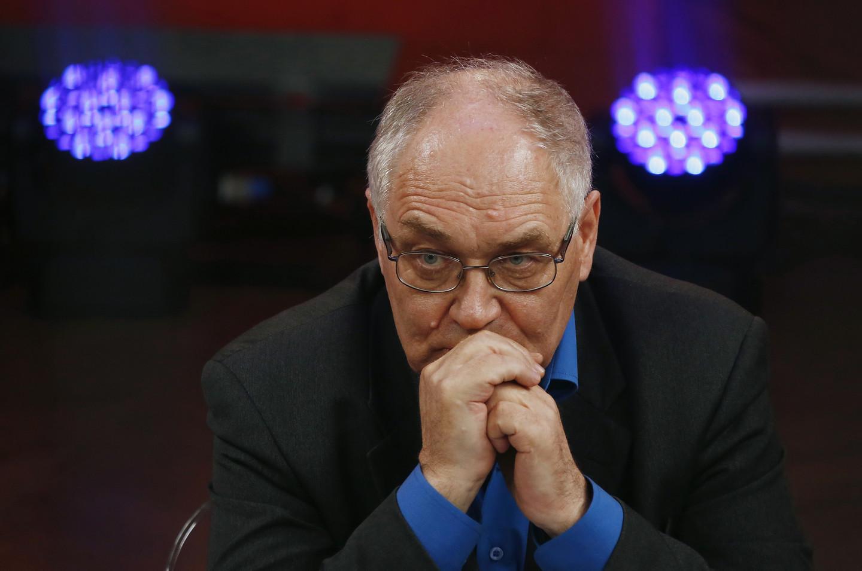 """""""Левада-центр"""" извинился за ошибку в исследовании об отношении россиян к Путину"""