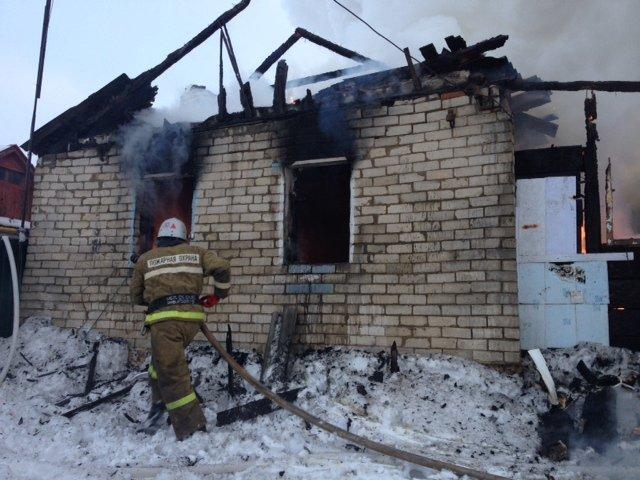 В Белгородской области 10-летняя девочка спасла трех братьев и двоих сестер из пожара