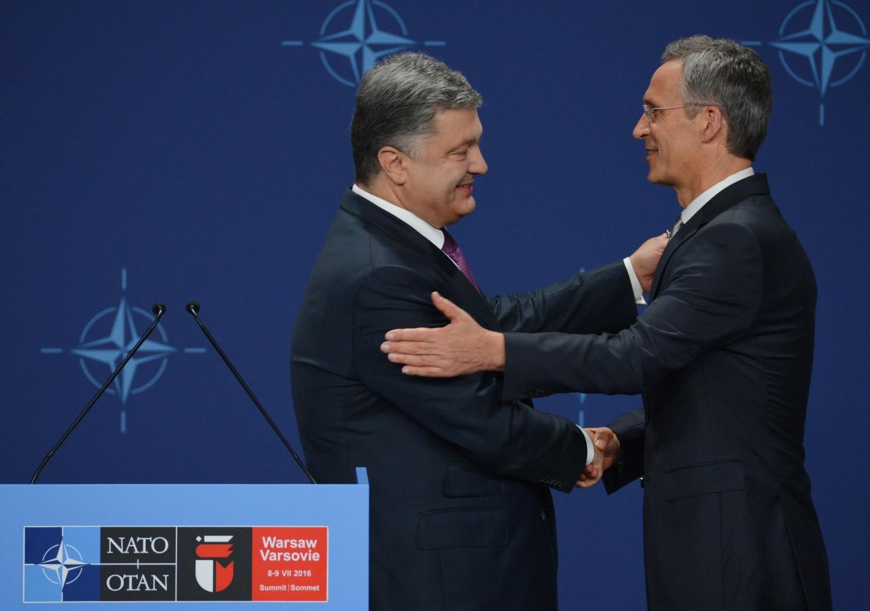 НАТО обвинило Лайф в дезинформации из-за сообщений о розыгрыше Столтенберга