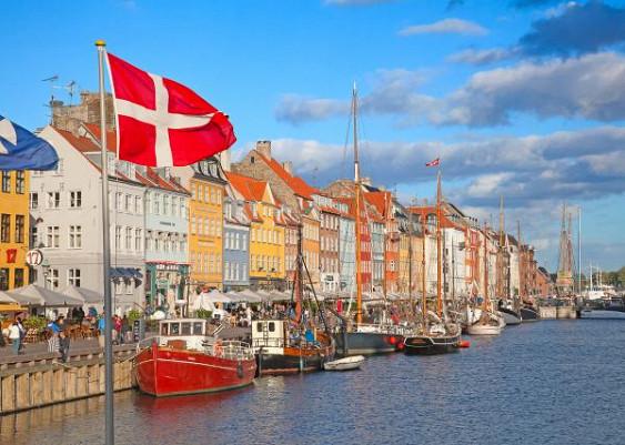 В Дании предъявили территориальные претензии к Германии