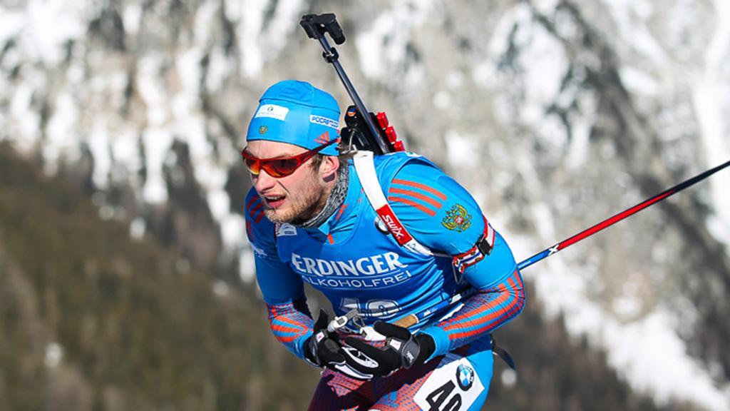 Биатлонист Максим Цветков завоевал золото на Всемирных военных играх