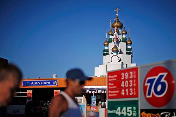 """""""Спасибо Америке, но сказка здесь"""" (Почему спустя 25 лет россиянка вернулась из Сан-Франциско в Саратов)"""