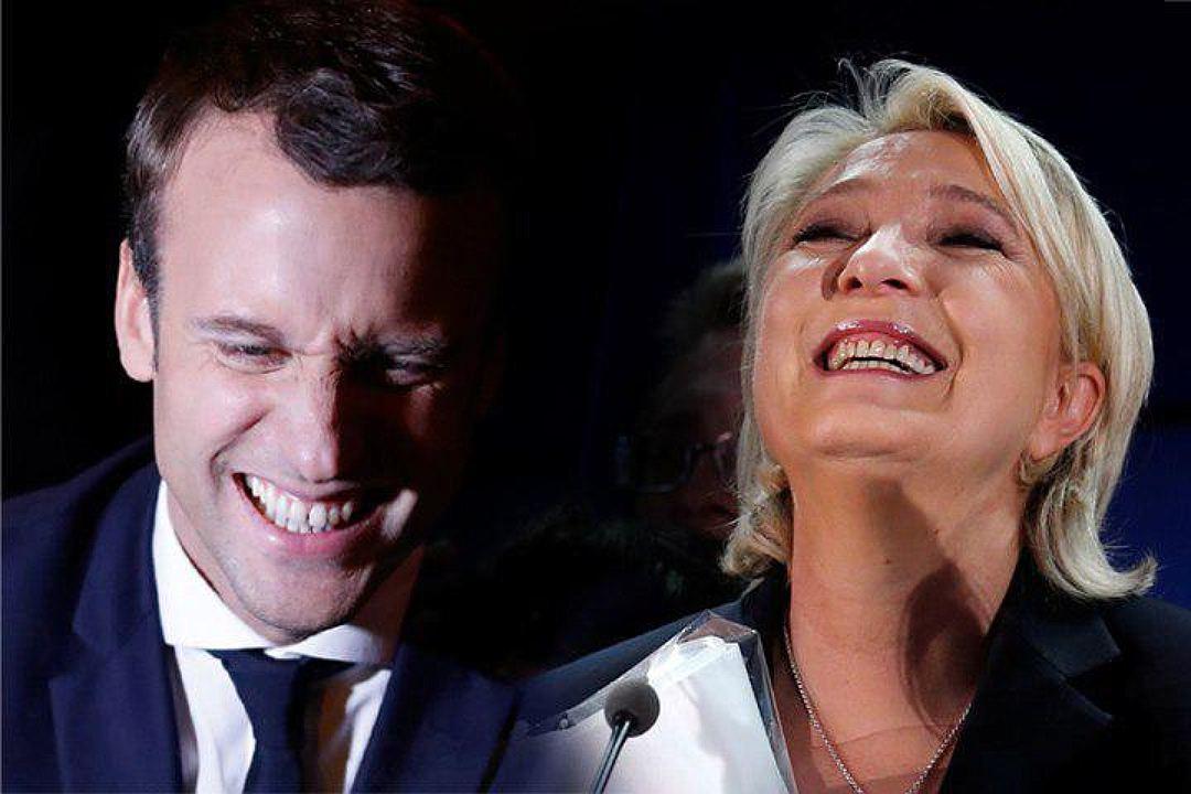 Меланшон отказался поддержать Макрона во втором туре выборов президента Франции (Экс-кандидат от левых сил заявил, что если тот победит 7 мая, о свободе и равенстве в стране придется забыть)