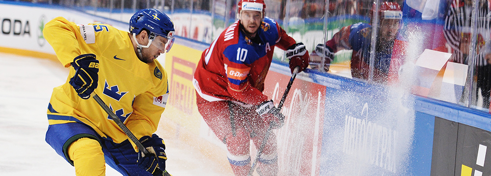 ЧМ-2017 по хоккею. Швеция - Россия - 1:2 (Сборная России обыграла шведов в стартовом матче чемпионата мира по хоккею)