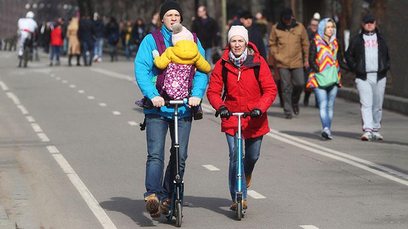 В России предлагают ввести налог на малодетность (Президенту направлен проект закона о поддержке многодетных семей)