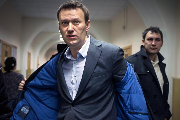 """Аграновский: """"Пожалуйста, больше не обращайся в ЕСПЧ"""" (Как жалобы Навального могут помешать россиянам восстановить справедливость)"""