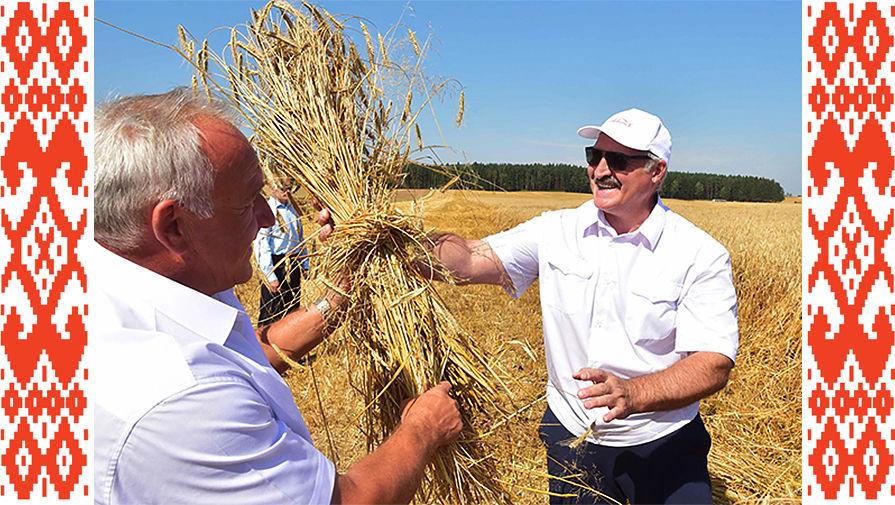 Белорусская батькономика: кредит, еще кредит (Правительство Росcии одобрило Белоруссии новый кредит на $700 млн)