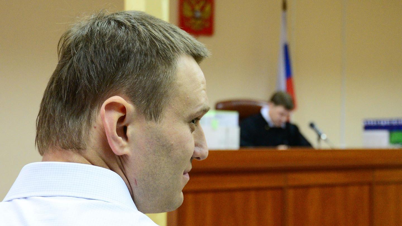 """""""Кировлес"""" требует в суде, чтобы Навальный вернул всё украденное"""